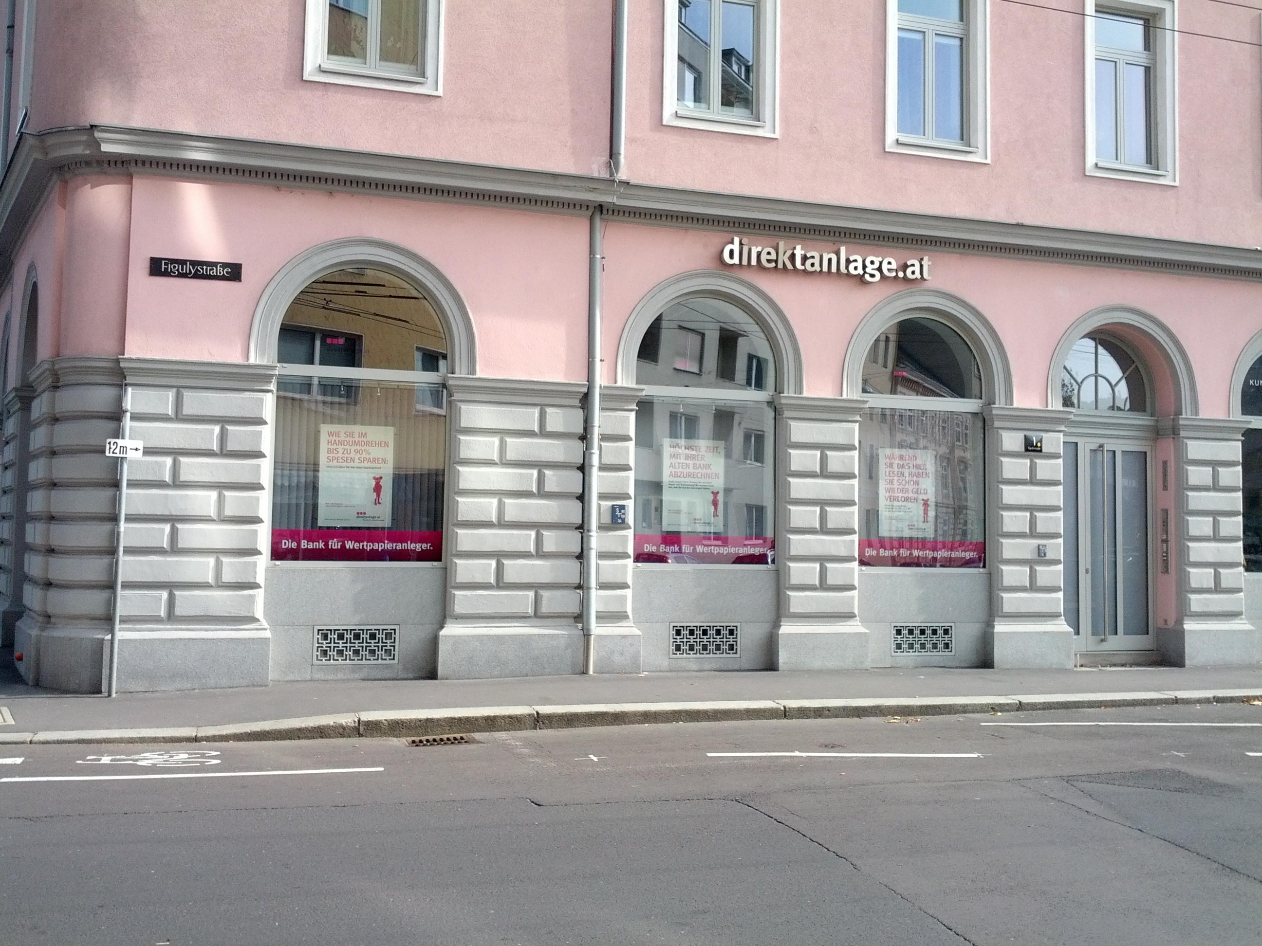 Hellobank BNP Paribas Austria AG Fil. Linz