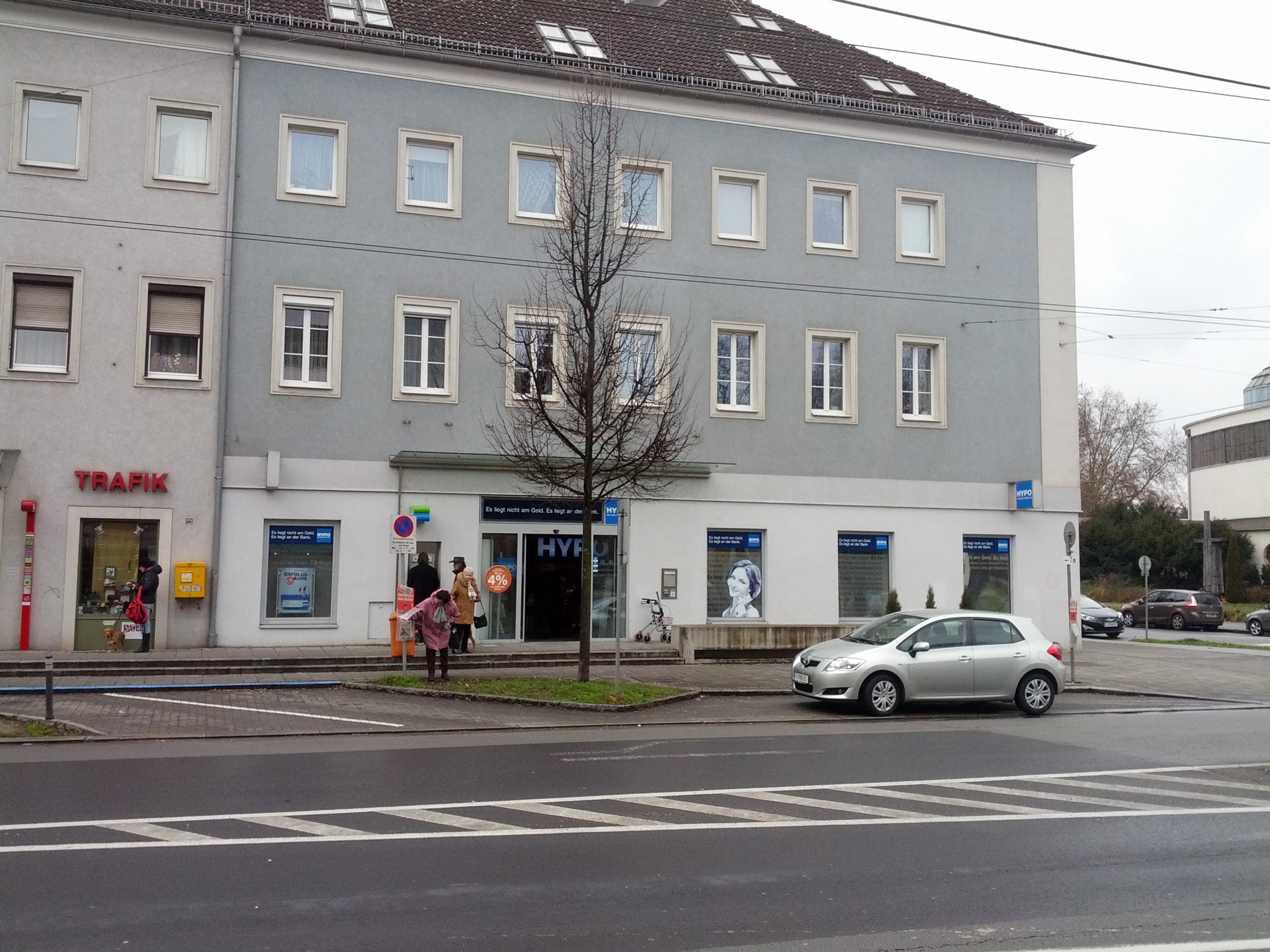 Oberösterreichische Landesbank AG Fil. Bindermichl