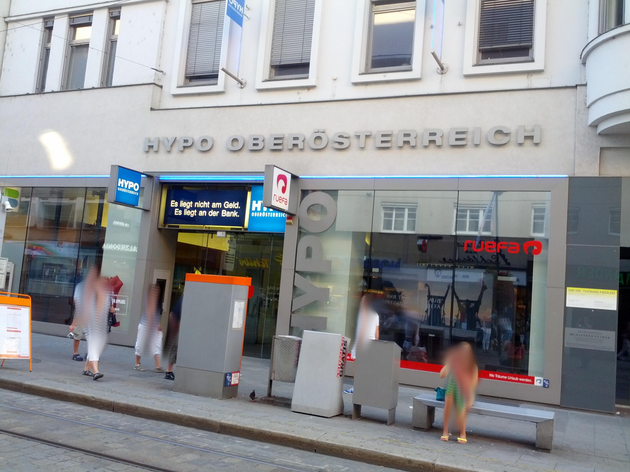 Oberösterreichische Landesbank AG