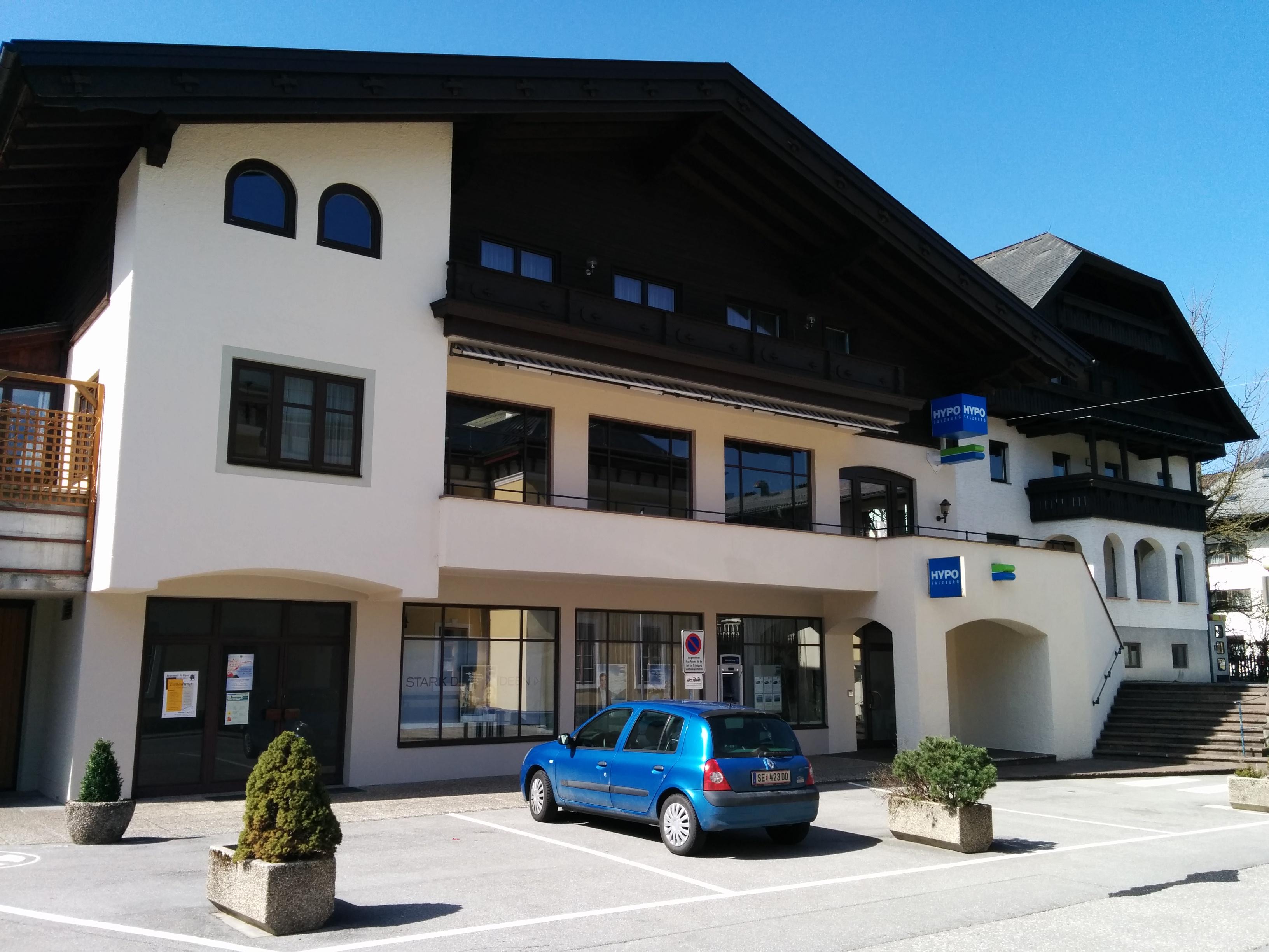 SALZBURGER LANDES-HYPOTHEKENBANK AG Gest. St. Gilgen