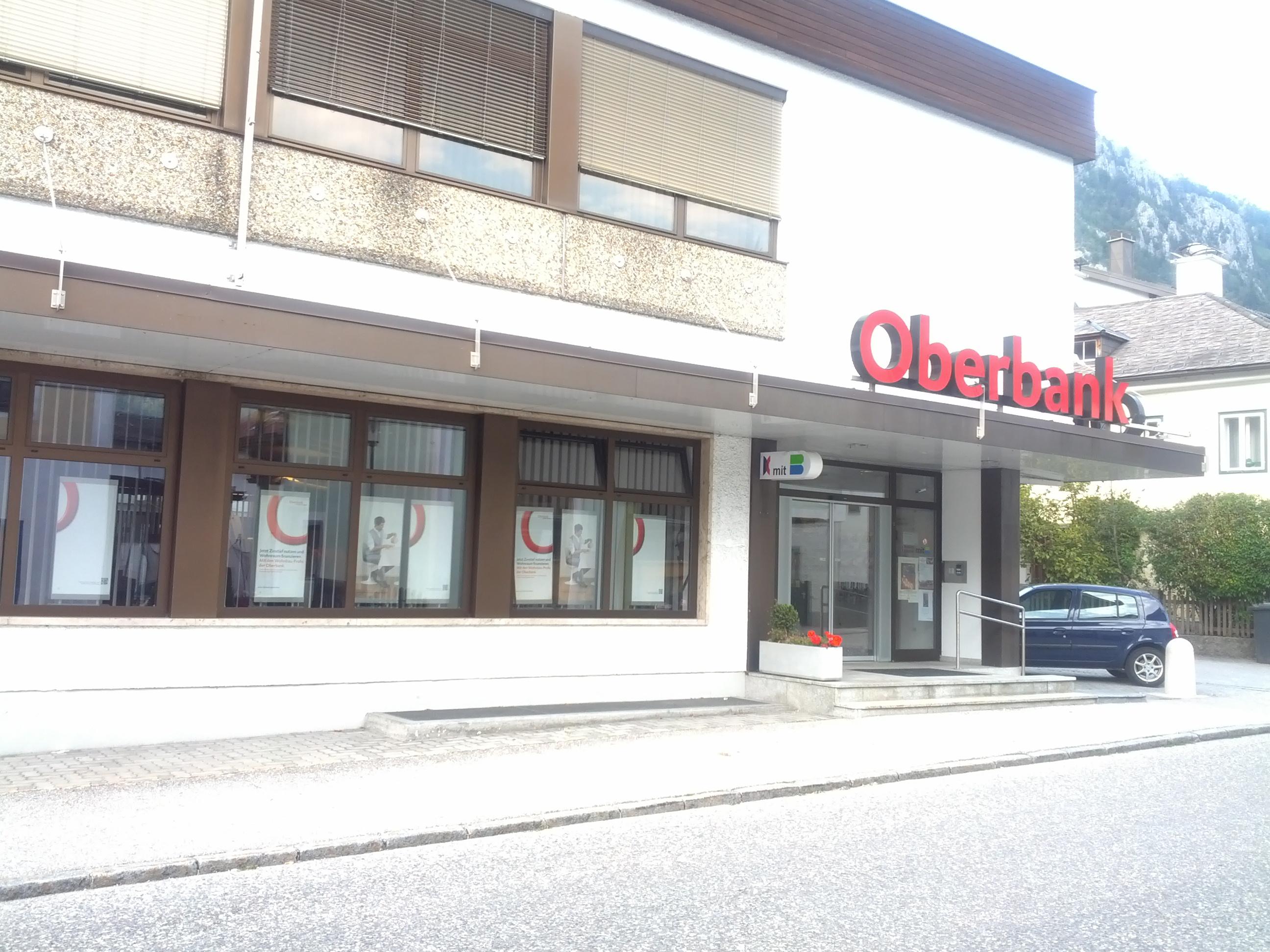 Oberbank AG Zws. Ebensee