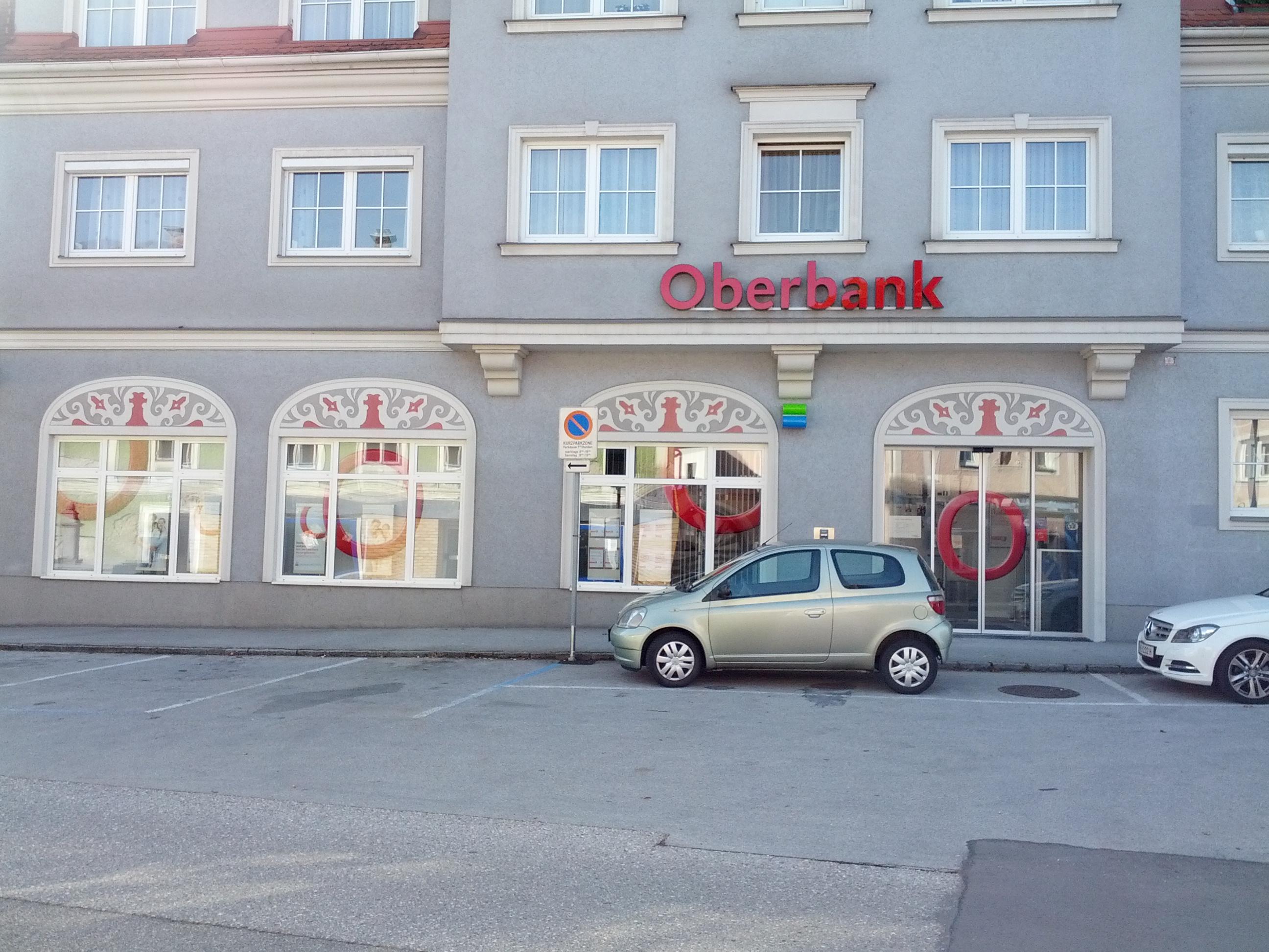 Oberbank AG Zws. Kremsmünster