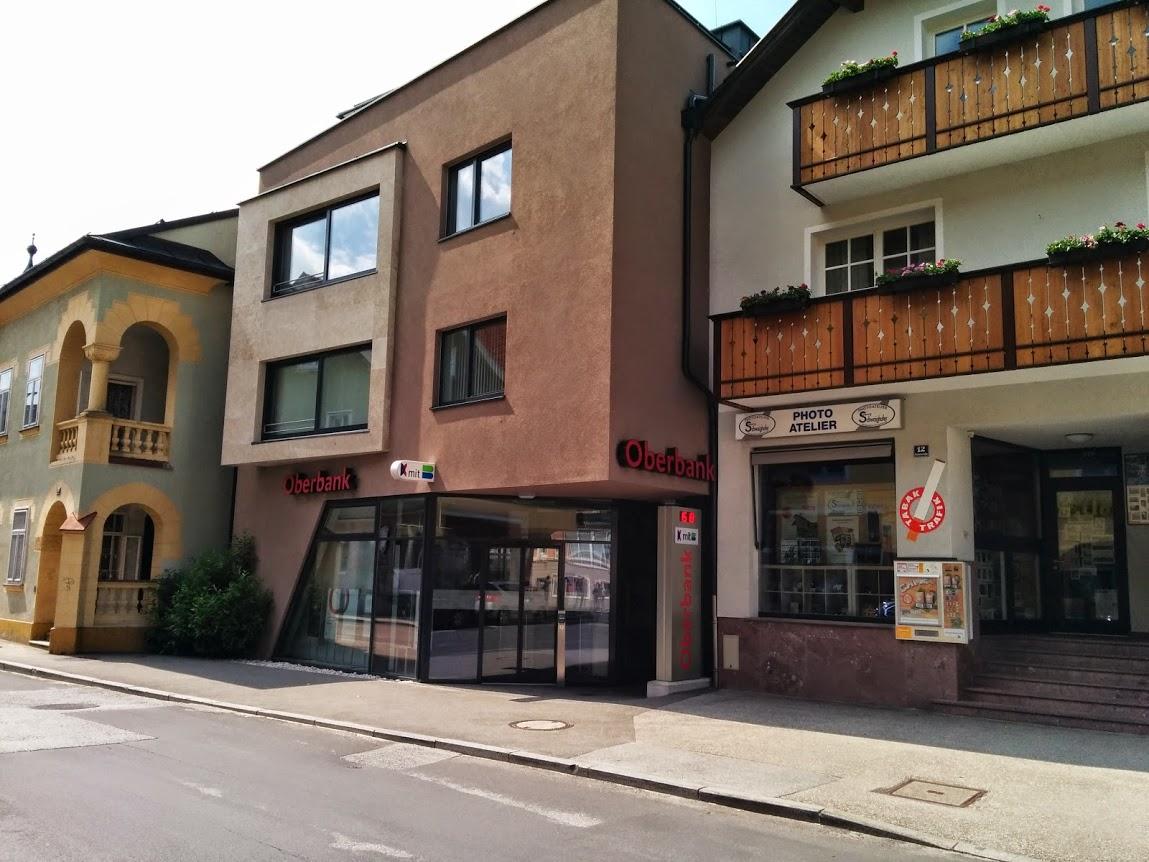 Oberbank AG Zws. Mondsee