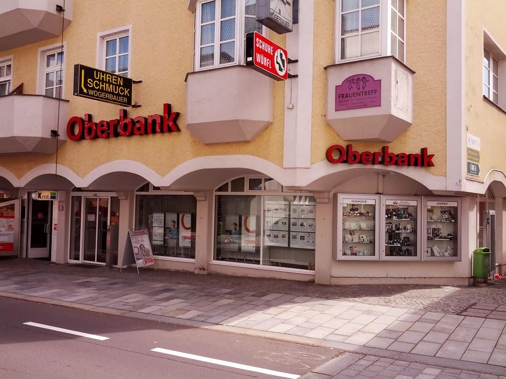 Oberbank AG Zws. Rohrbach