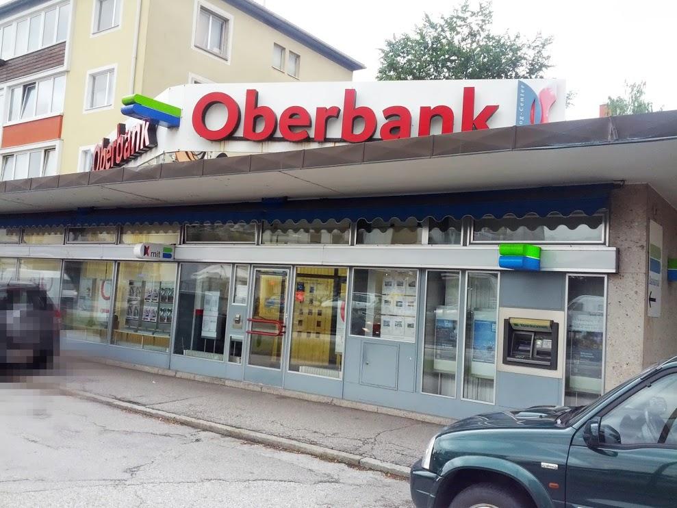 Oberbank AG Zws. Steyr-Tabor