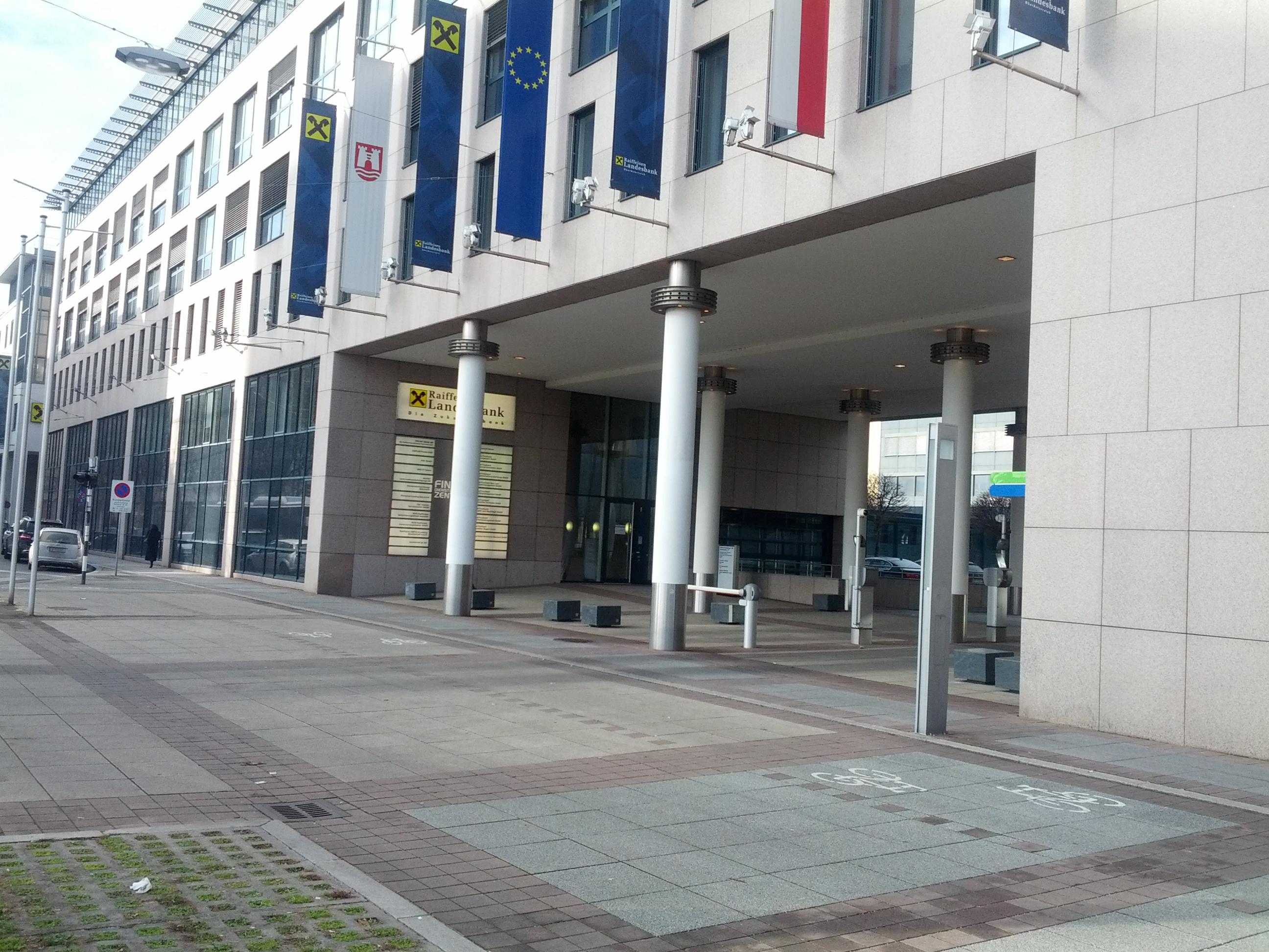 PRIVAT BANK AG der Raiffeisenlandesbank Oberösterreich