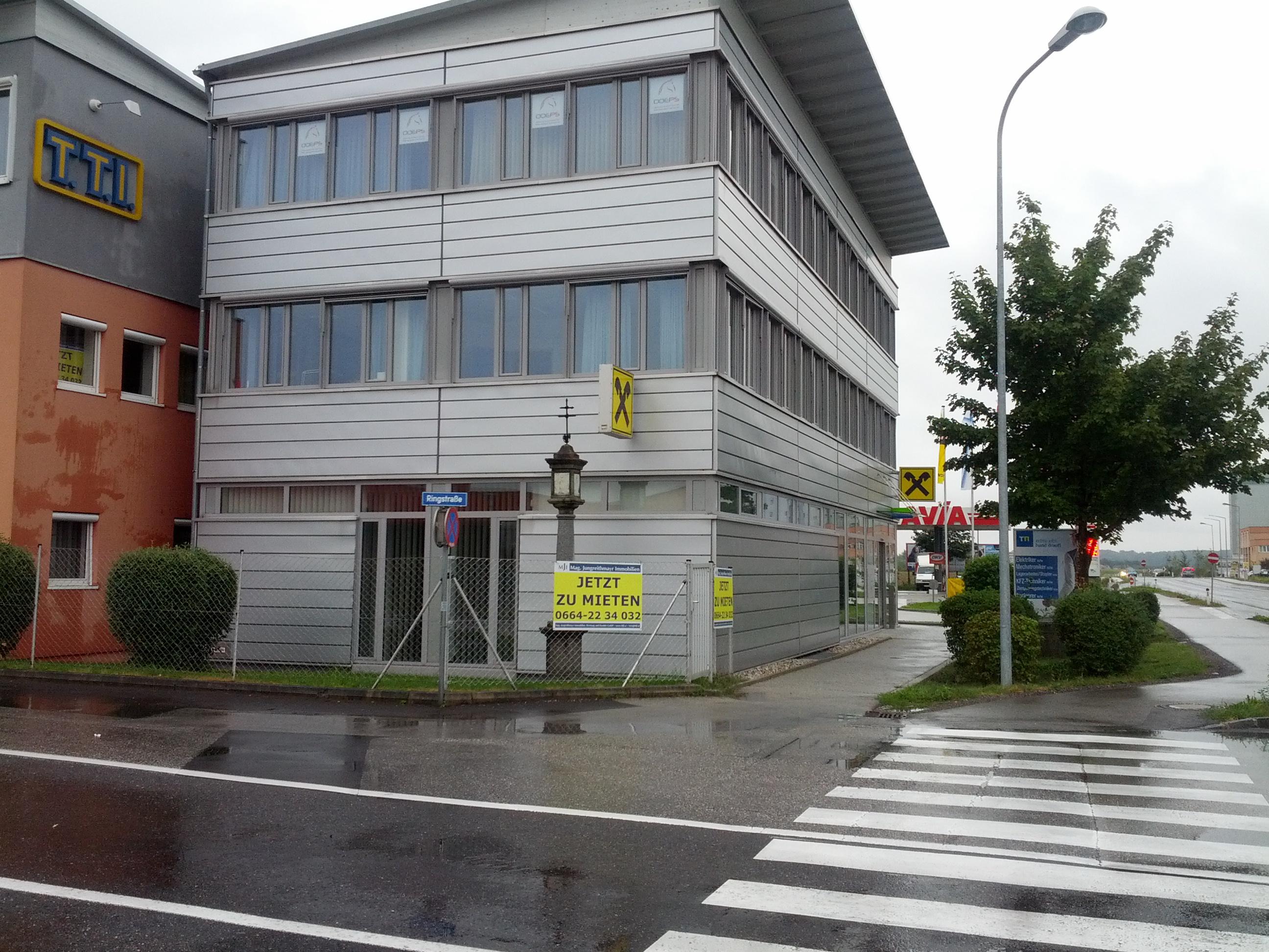 Raiffeisenbank Enns reg. Gen. m. b. H. Bst. Asten
