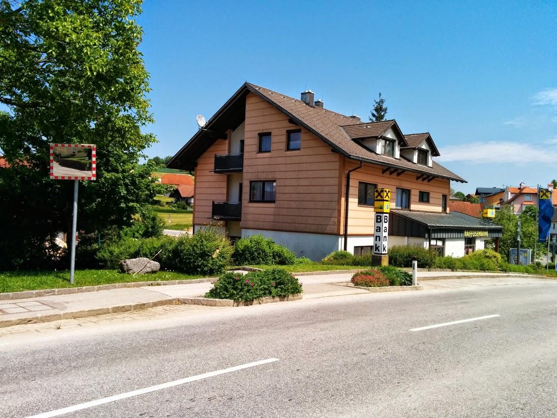 Raiffeisenbank Region Kirchdorf eGen Zws. Nussbach