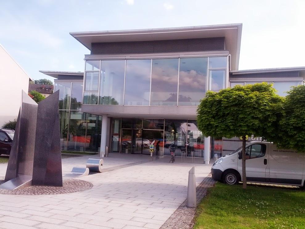 Raiffeisenbank Walding-Ottensheim reg. Gen. m. b. H. Zws. Ottensheim