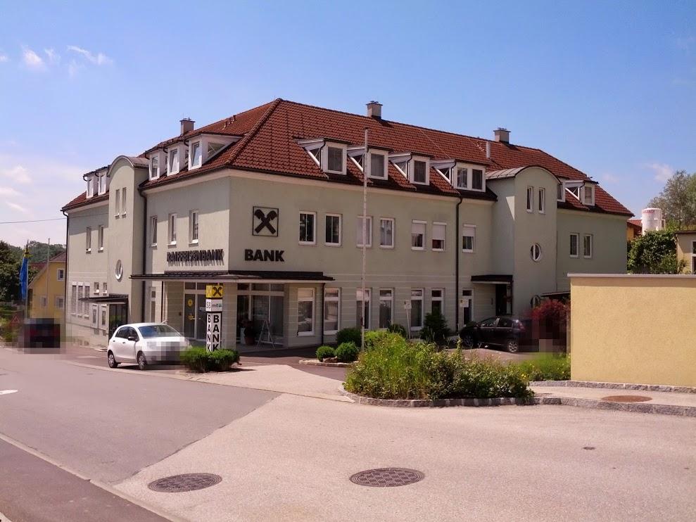 Raiffeisenbank Enns reg. Gen. m. b. H. Bst. St. Florian