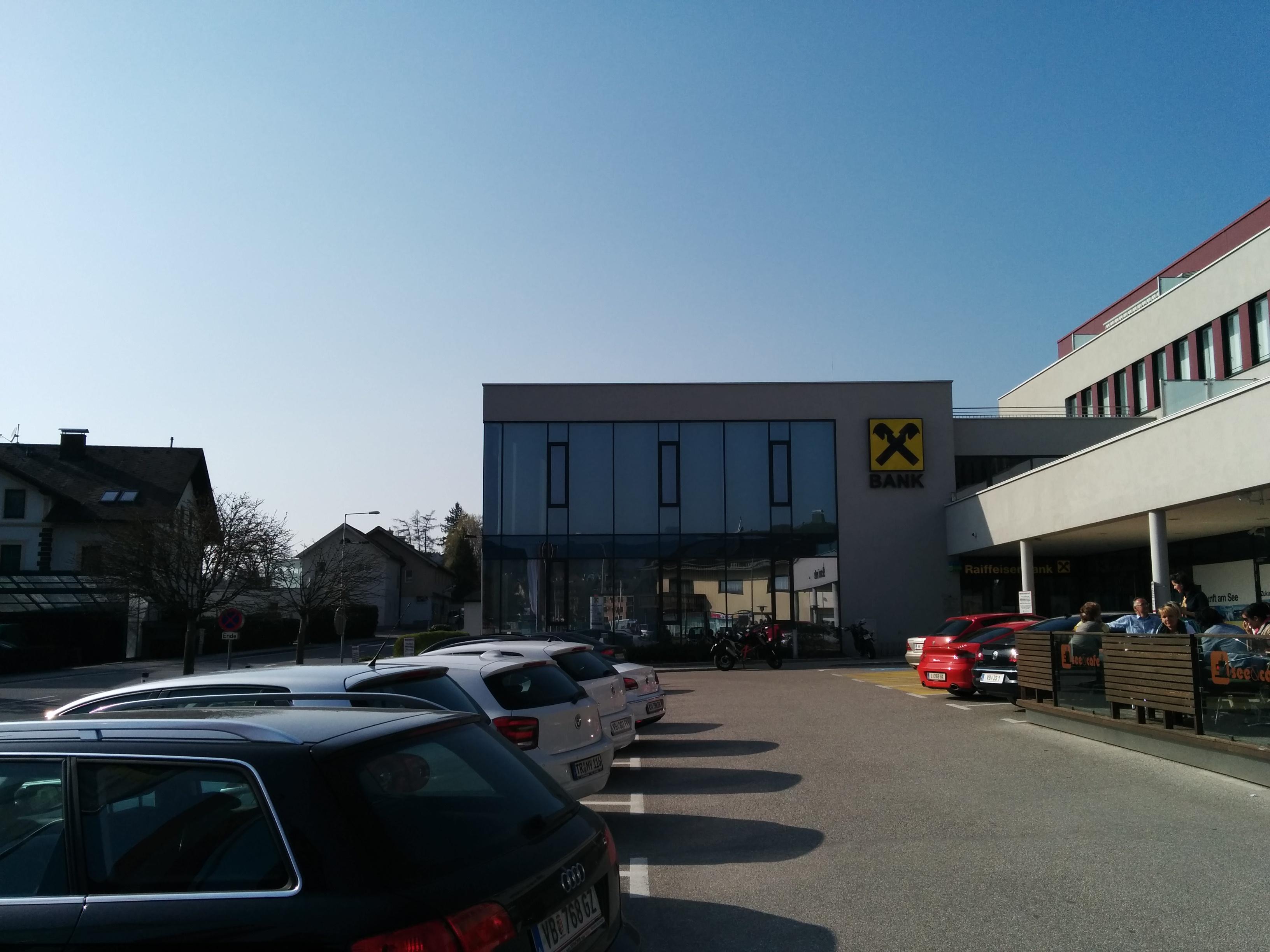 Raiffeisenbank Attersee-Nord reg. Gen. m. b. H.