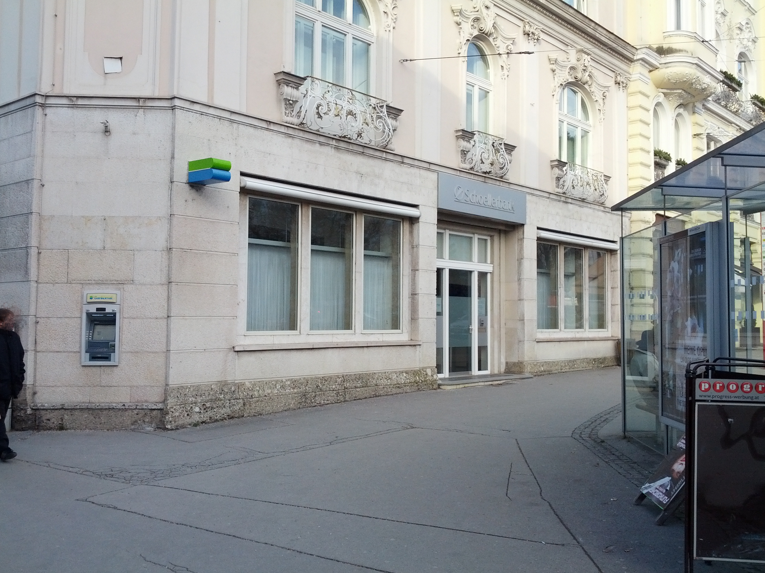 Schoellerbank AG Filiale Salzburg