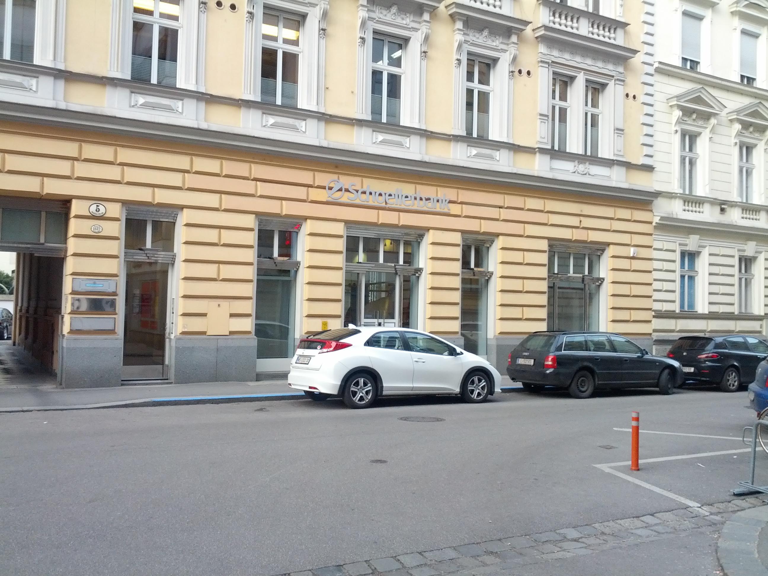 Schoellerbank AG Filiale Linz