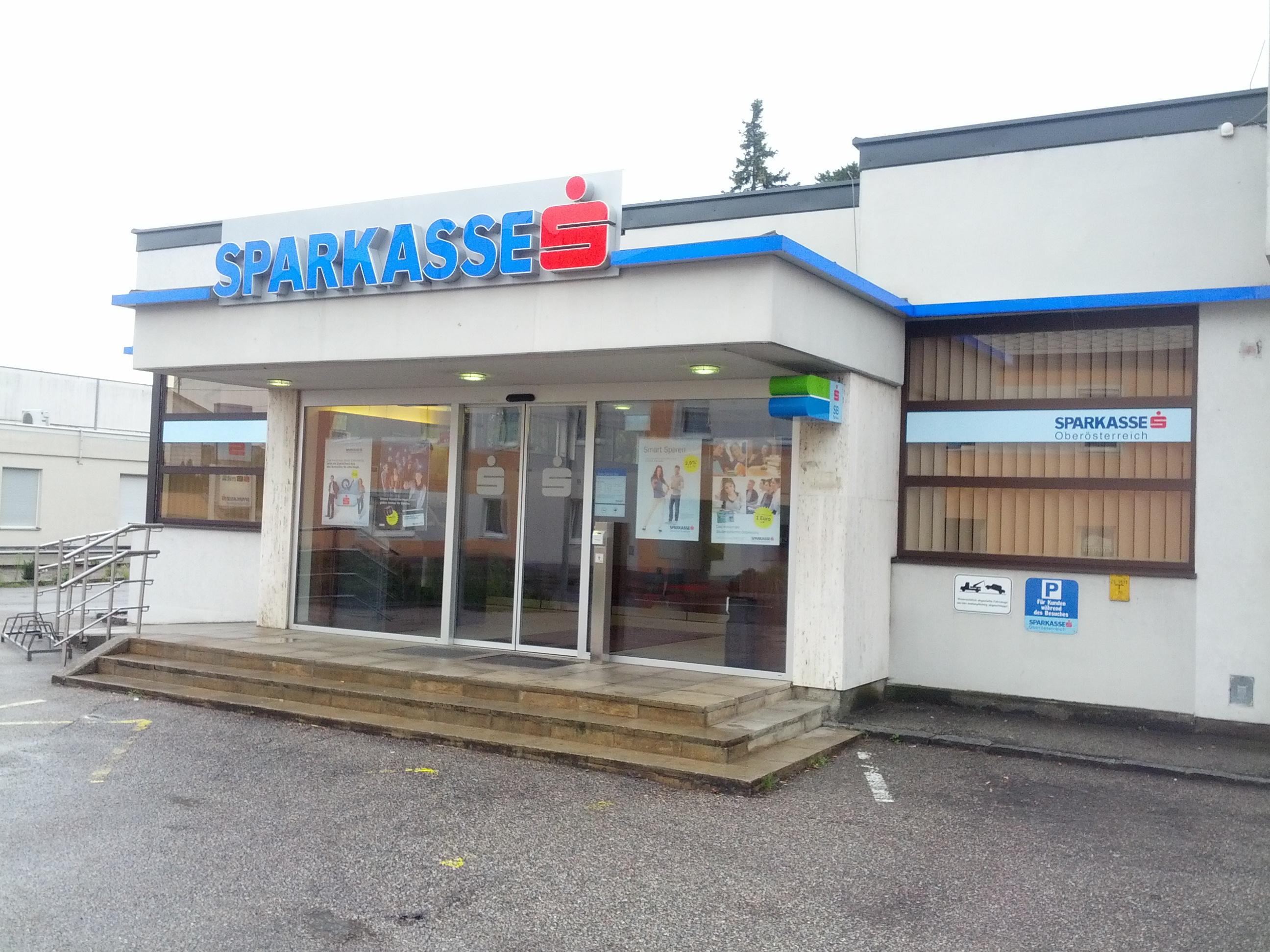 Allgemeine Sparkasse Oberösterreich BankAG Gest. Asten