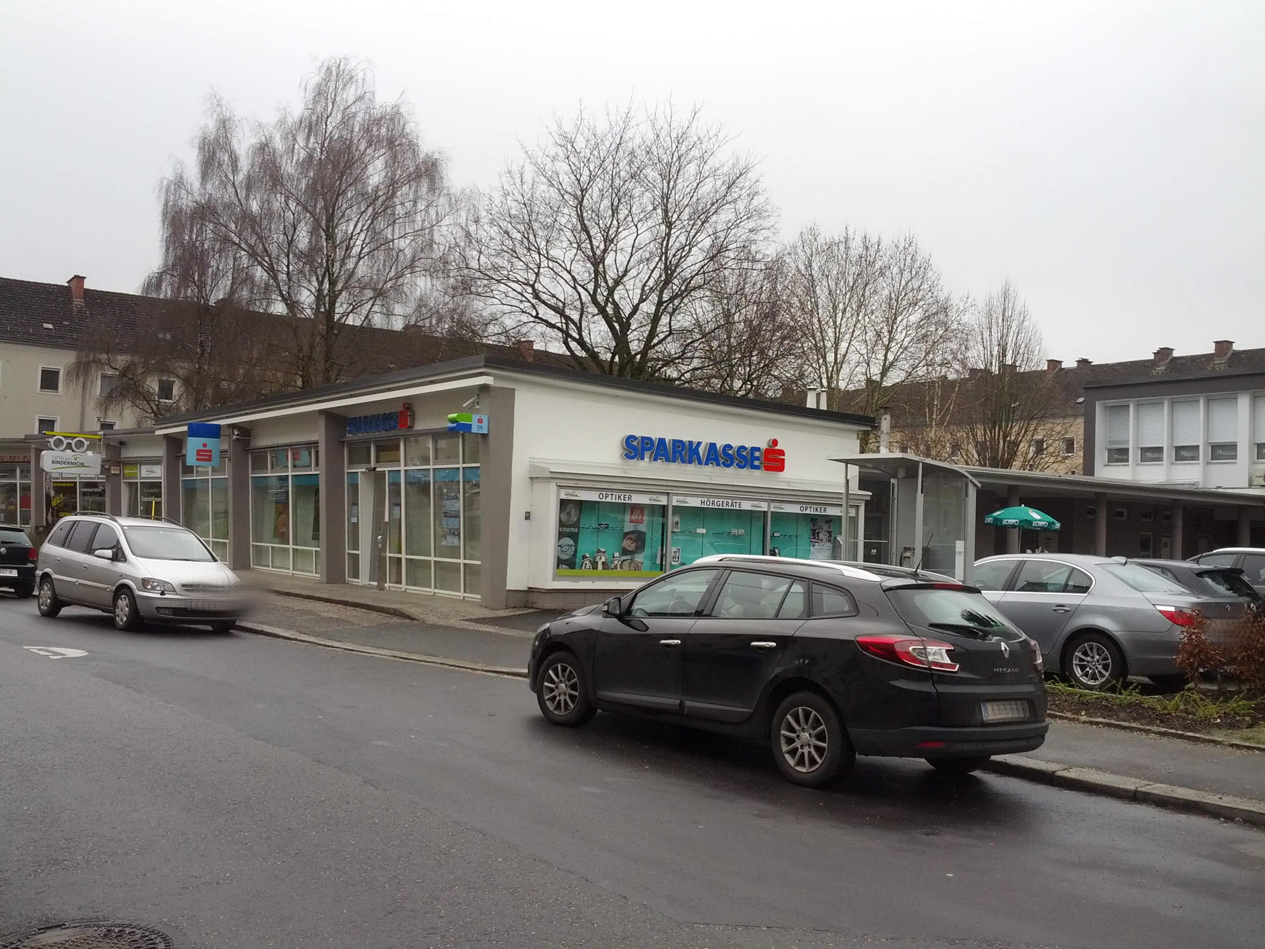 Allgemeine Sparkasse Oberösterreich Bankaktiengesellschaft Filiale Bindermichl