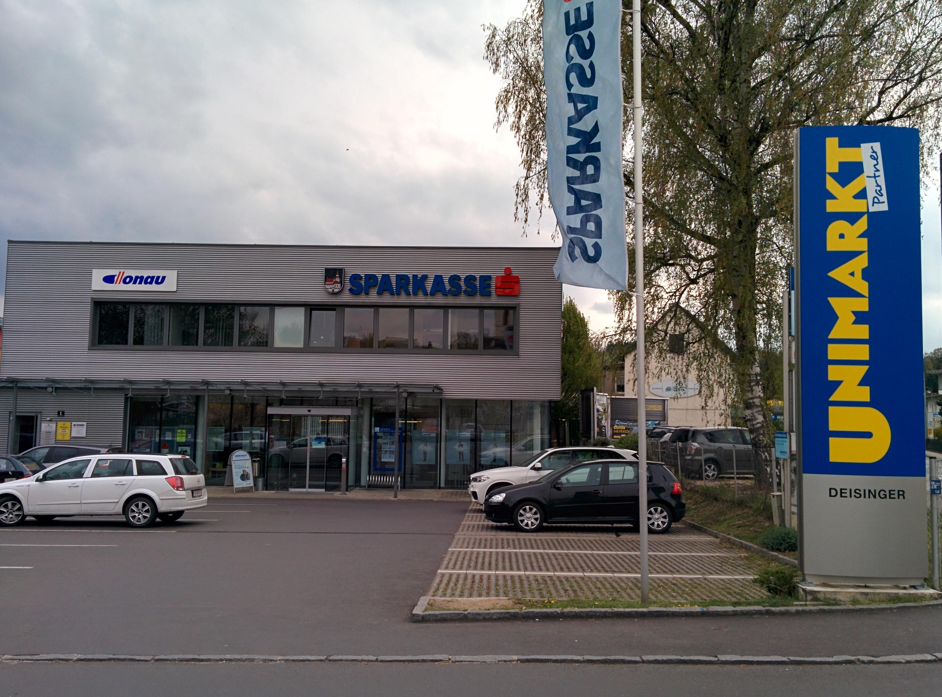 Allgemeine Sparkasse Oberösterreich BankAG Gest. Gallneukirchen