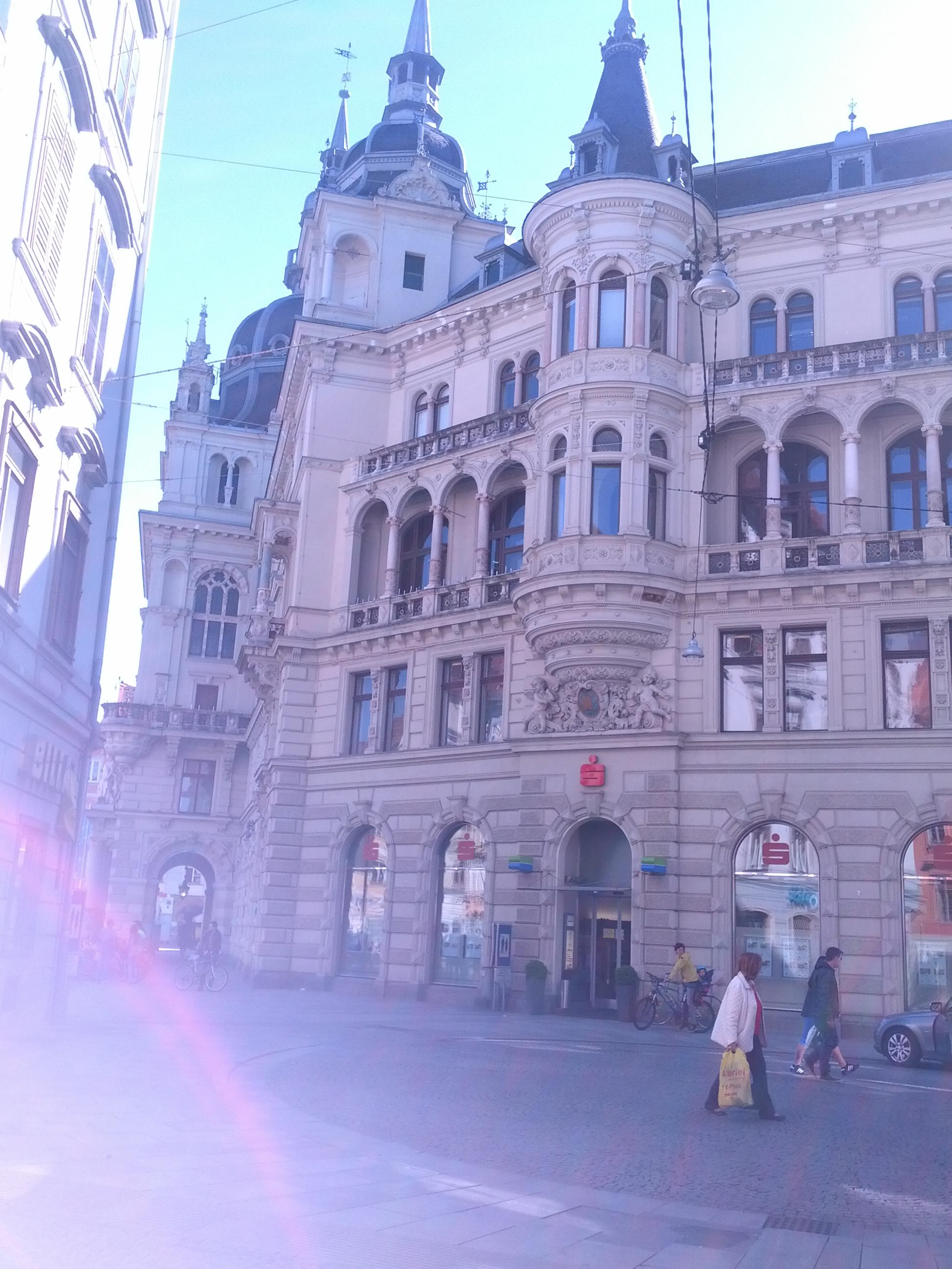 Steiermärkische Bank und Sparkassen AG Filiale Rathaus