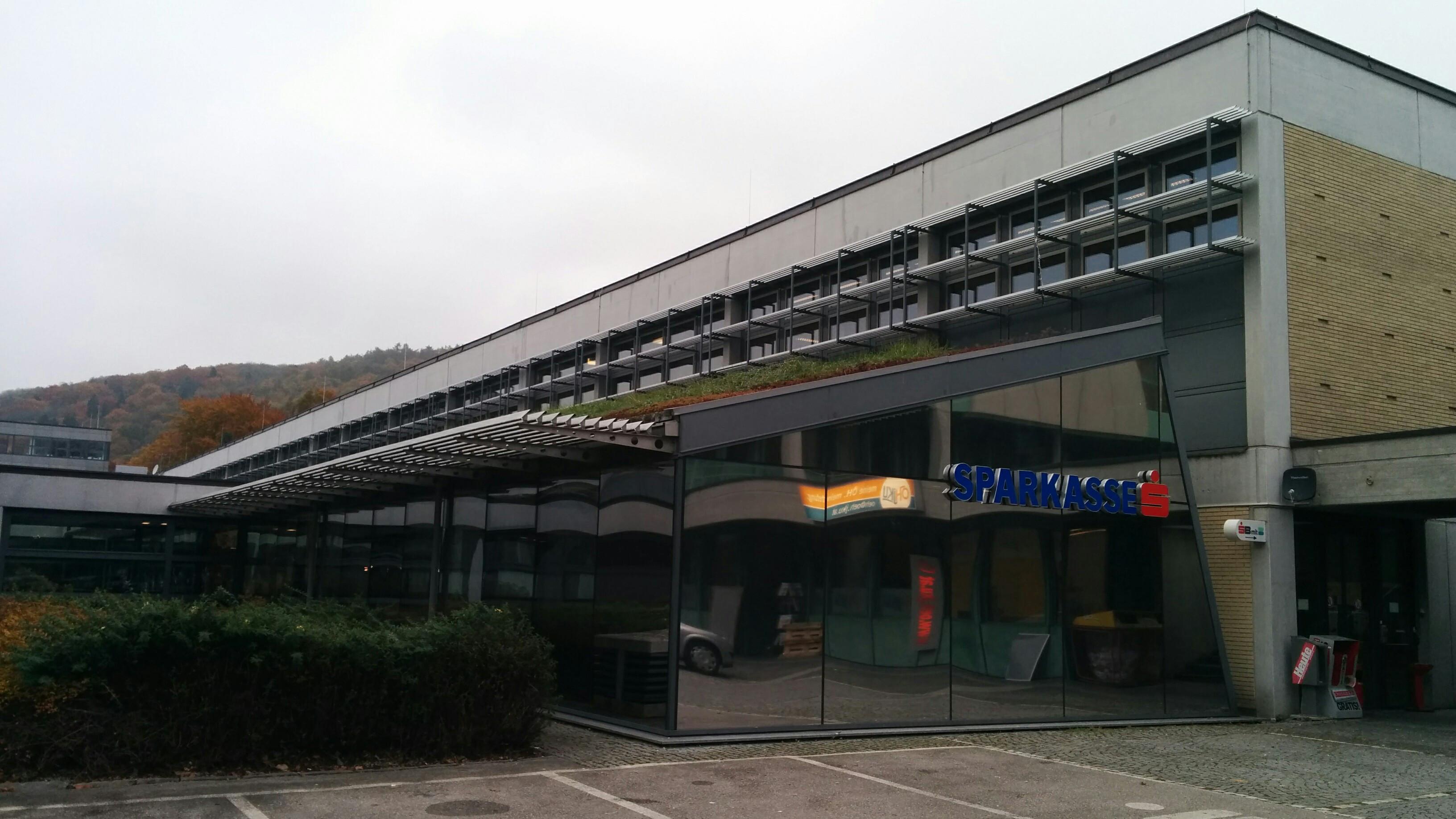 Allgemeine Sparkasse Oberösterreich BankAG Gest. Kepler-Universität
