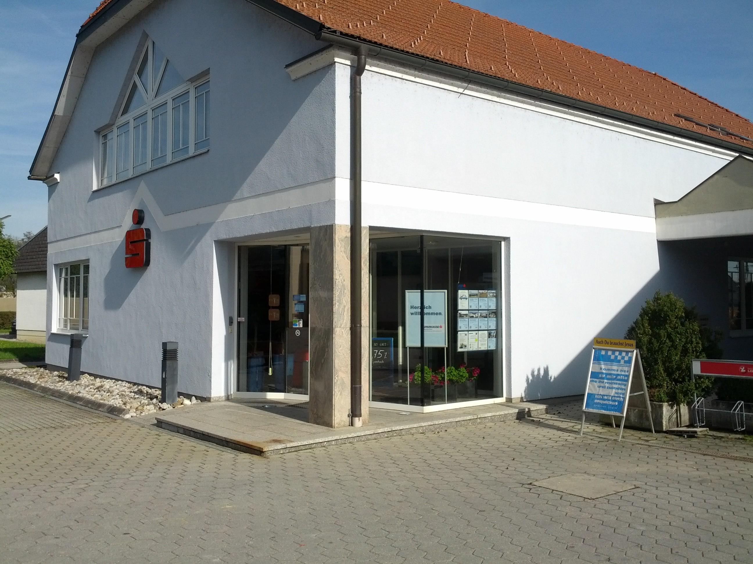 Sparkasse Neuhofen Bank AG Zws. Kematen a. d. Krems