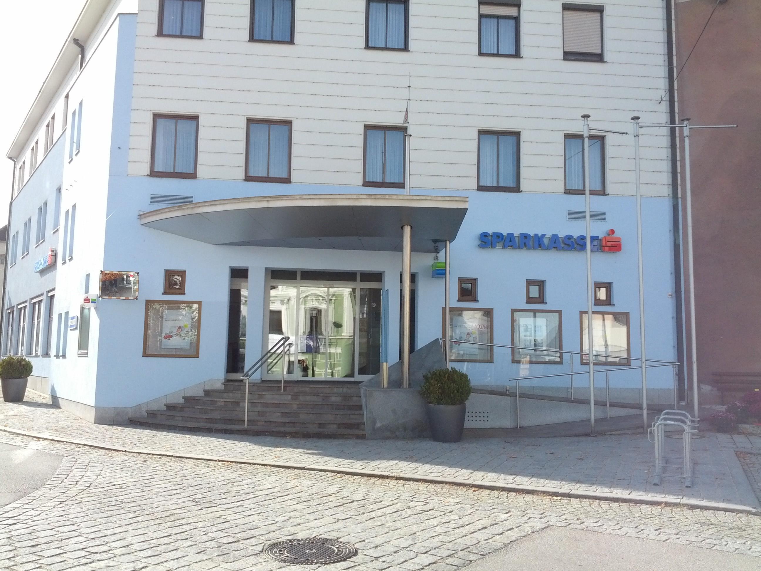 Allgemeine Sparkasse Oberösterreich Bankaktiengesellschaft Filiale Kremsmünster