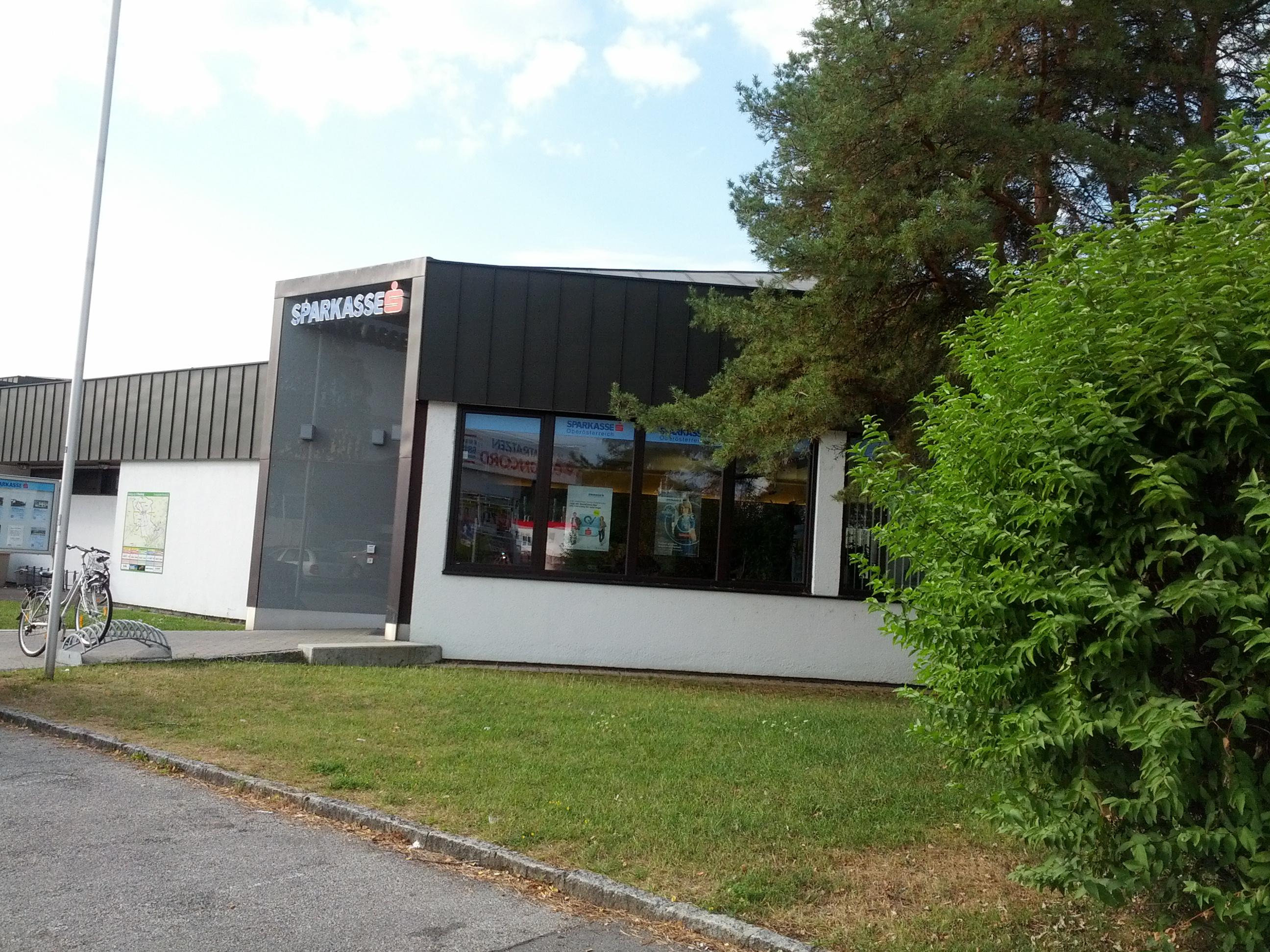 Allgemeine Sparkasse Oberösterreich BankAG Gest. Langholzfeld