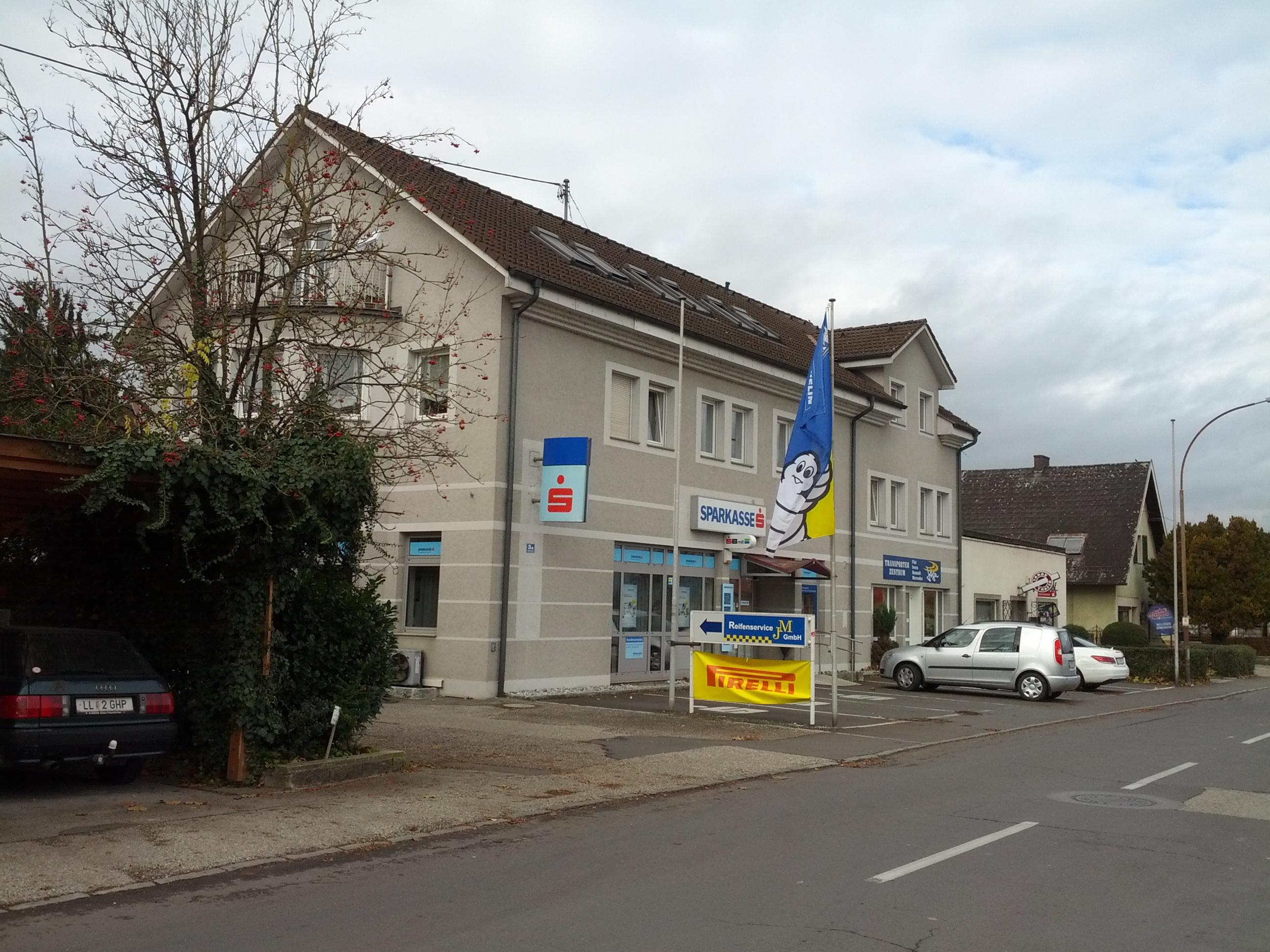 Allgemeine Sparkasse Oberösterreich BankAG Gest. Nettingsdorf