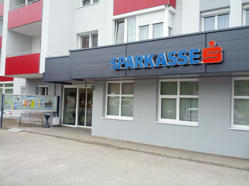 Sparkasse Neuhofen Bank AG Zws. St. Marien-Nöstlbach