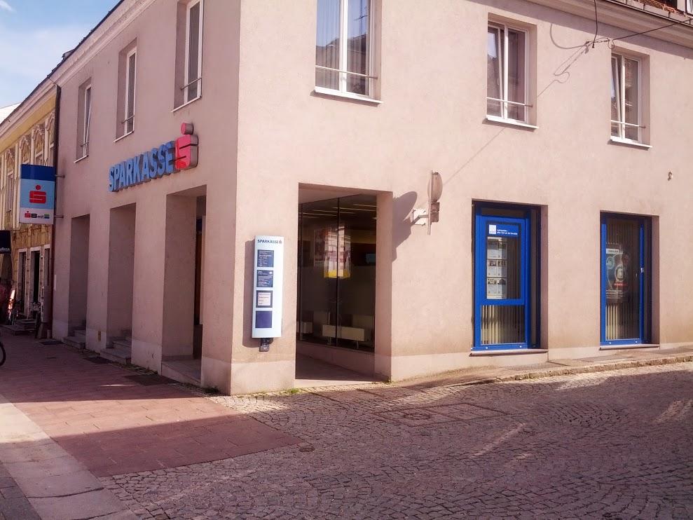 Allgemeine Sparkasse Oberösterreich BankAG Gest. Ottensheim
