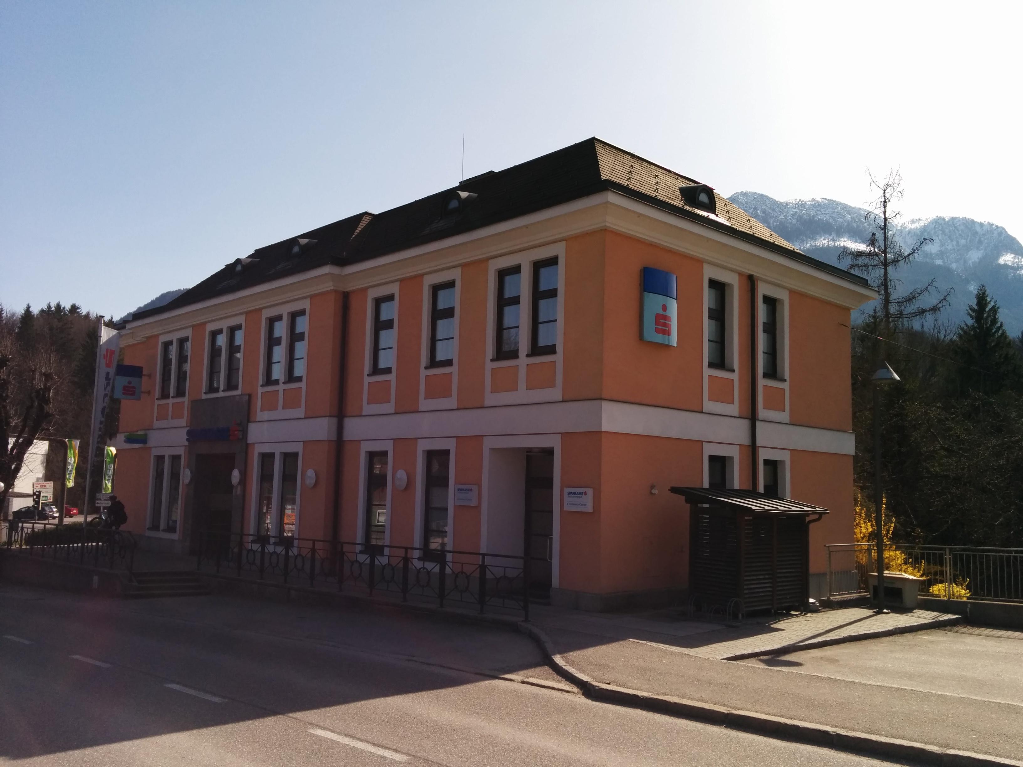 Sparkasse Salzkammergut AG Zws. Pfandl