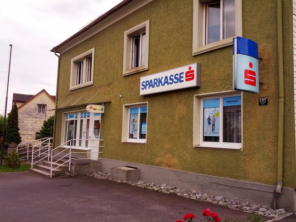 Allgemeine Sparkasse Oberösterreich BankAG Gest. Pichling