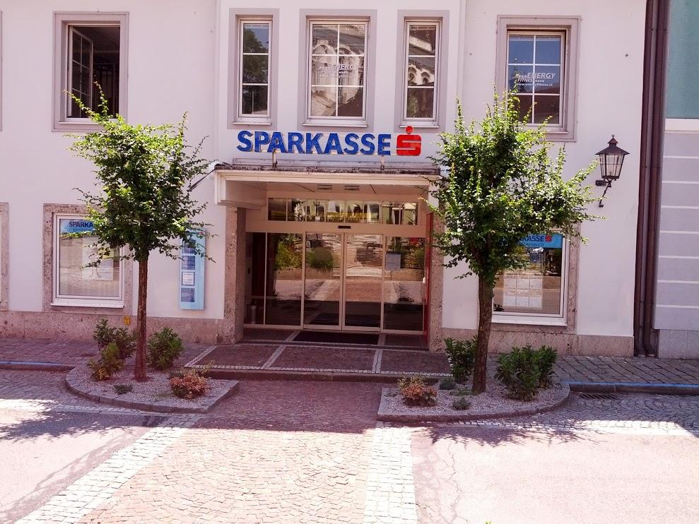 Allgemeine Sparkasse Oberösterreich BankAG Zweigniederlassung St. Florian