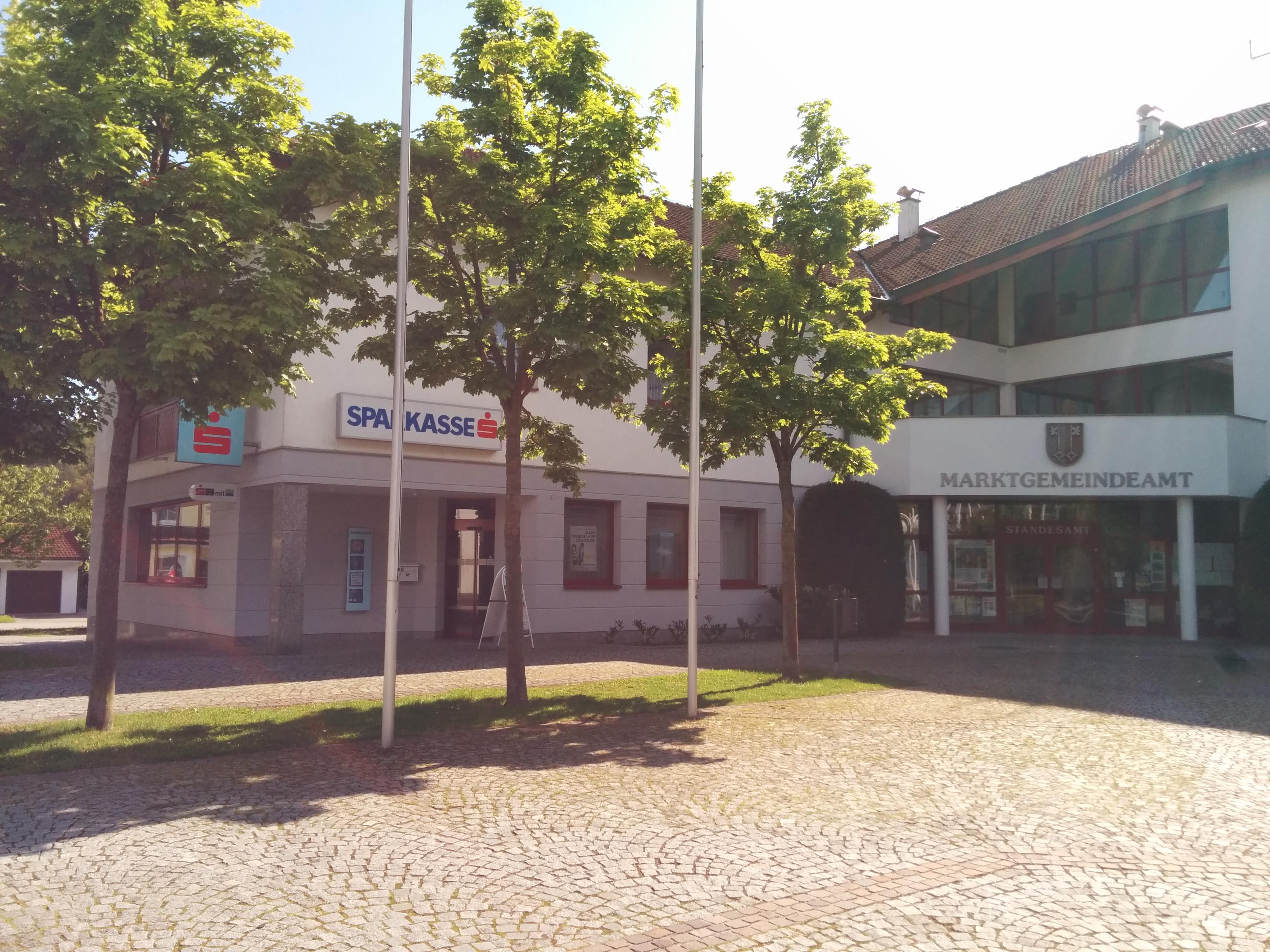 Allgemeine Sparkasse Oberösterreich BankAG Gest. Schlüßlberg