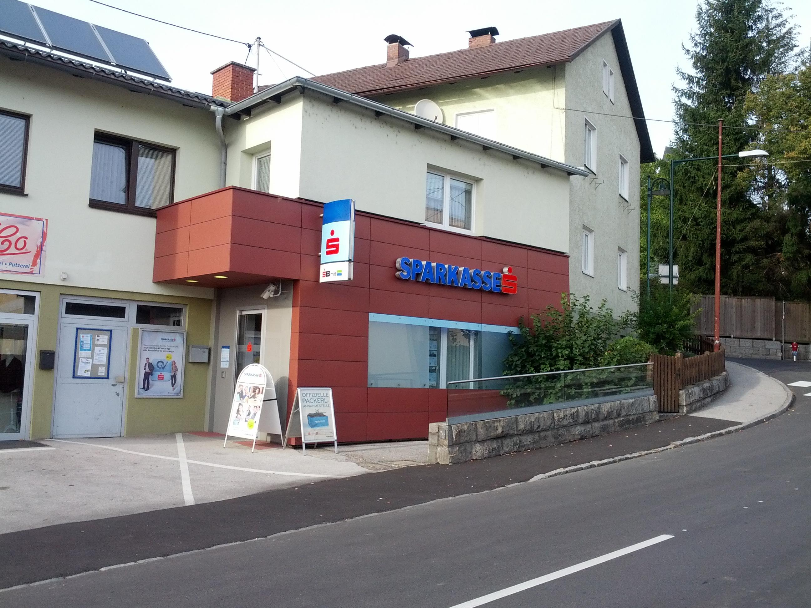 Allgemeine Sparkasse Oberösterreich BankAG Gest. Walding