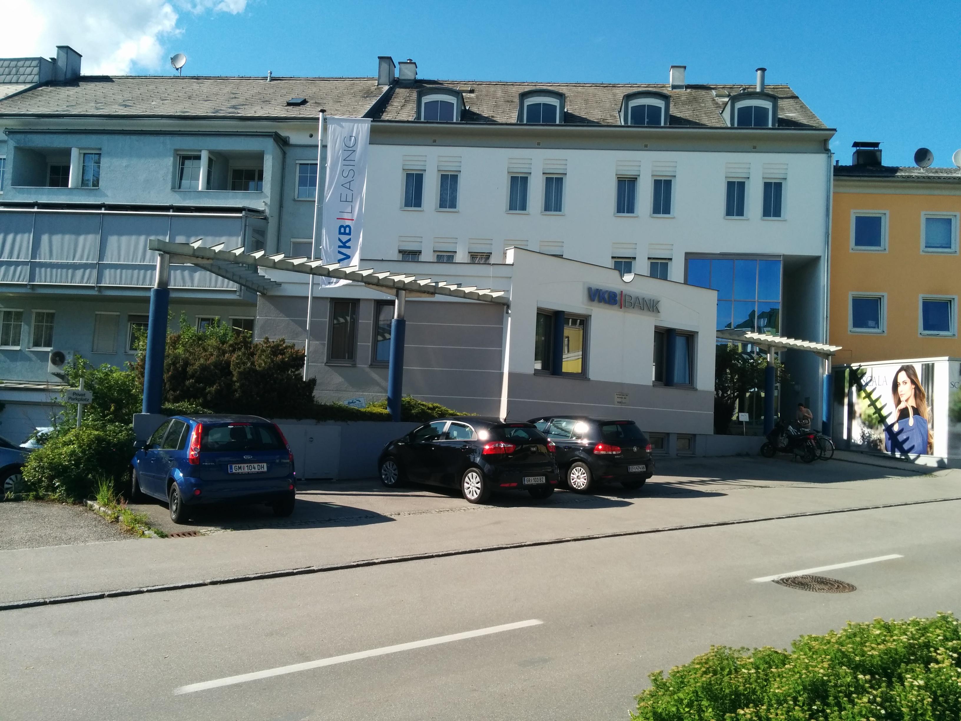 Volkskreditbank AG Zws. Bad Schallerbach