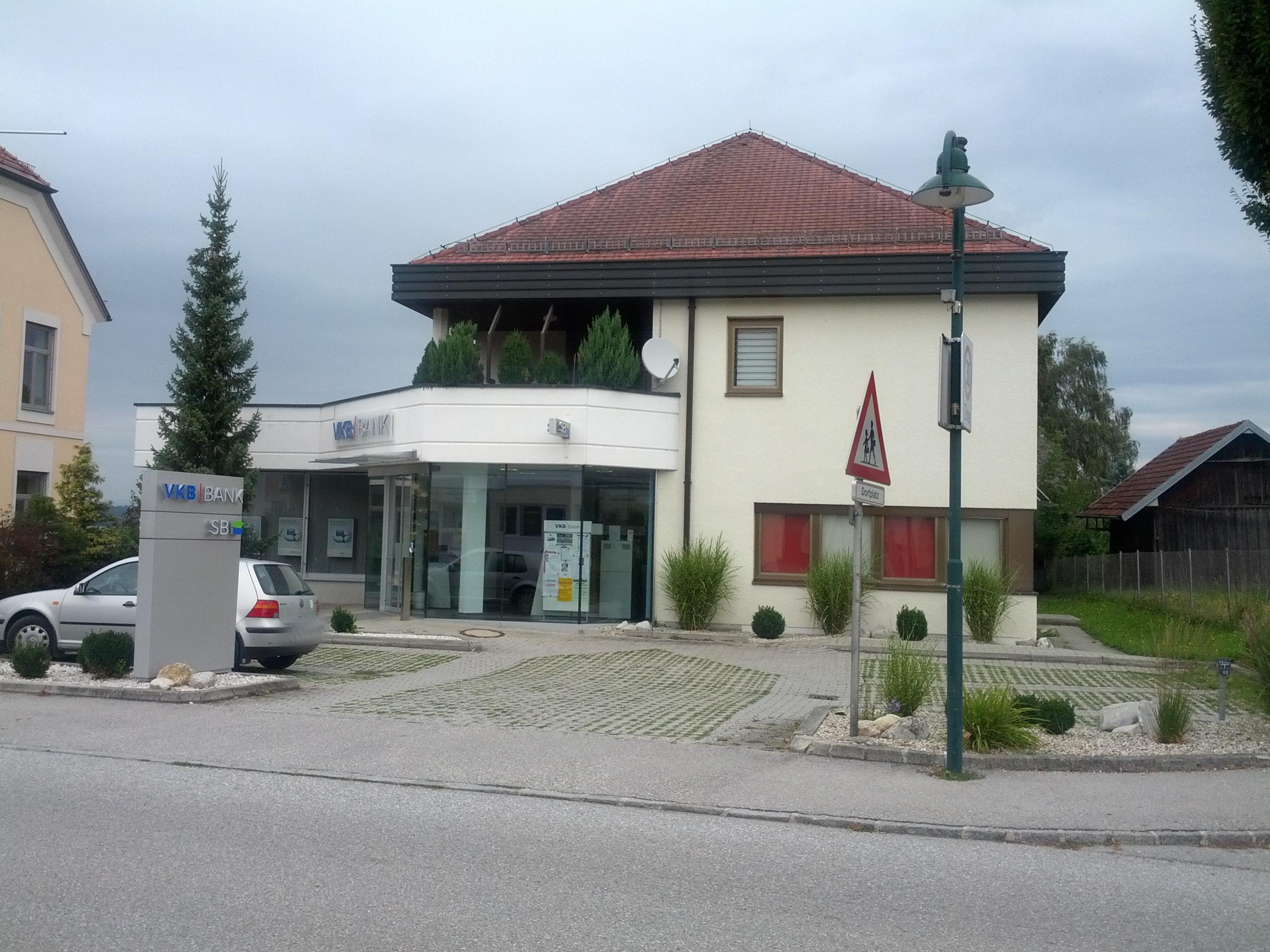 Volkskreditbank AG Zws. Niederneukirchen