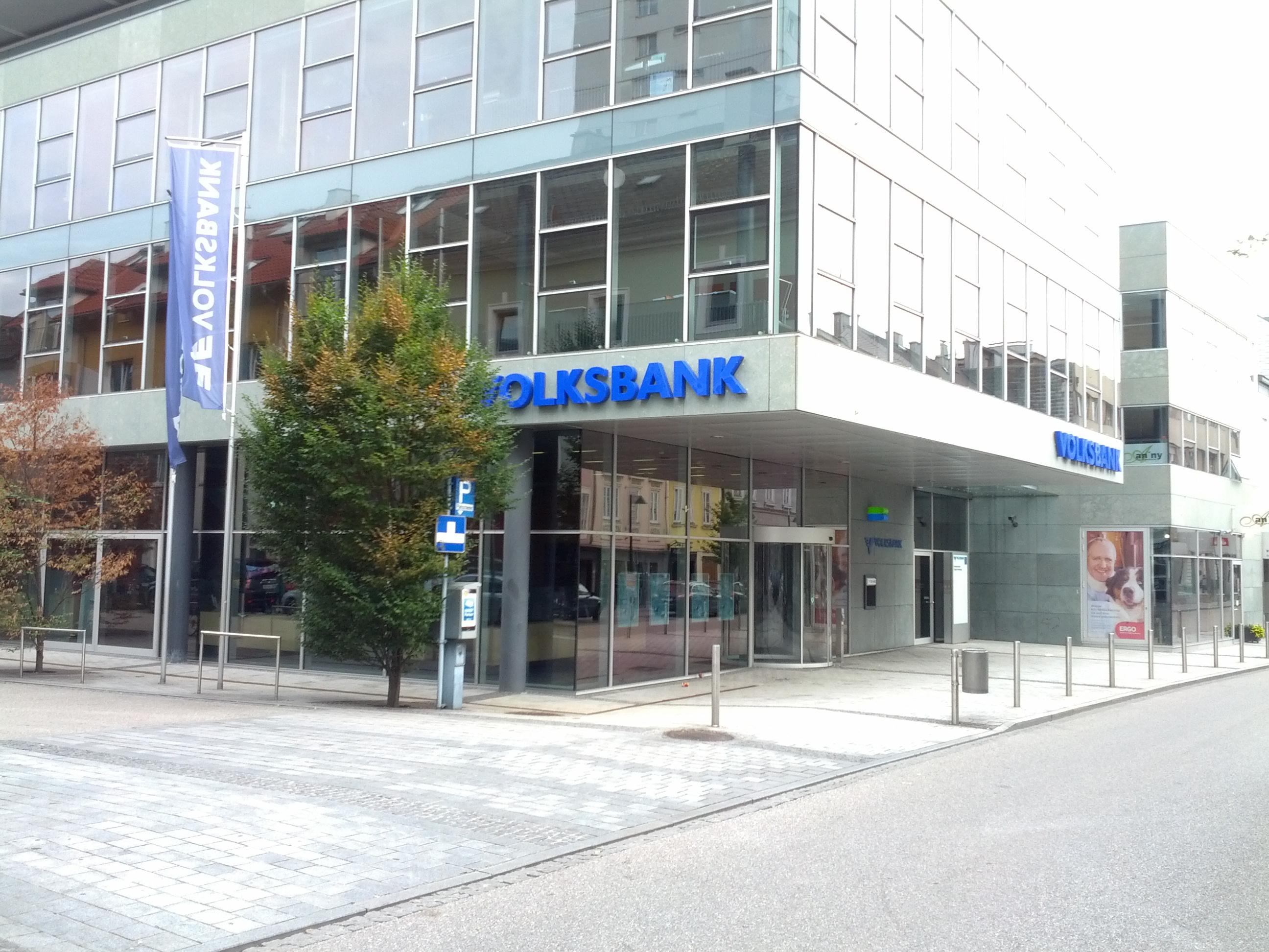Volksbank Oberösterreich AG
