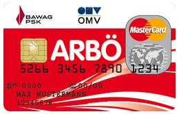 bawag prepaid kreditkarte