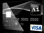 A1 Kreditkarte