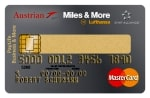 Austrian Airlines MasterCard Gold
