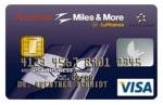Austrian Airlines Visa Classic Card