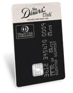 Diners Club Vintage Card