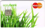 Easybank Kreditkarte