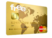 Free Kreditkarte