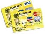 ÖAMTC Kreditkarte
