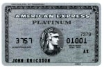 Platinum Card American Express