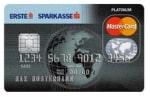 s MasterCard Platinum