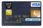 s Visa Card Falstaff Gourmet