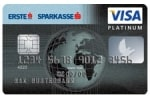 s Visa Card Platinum