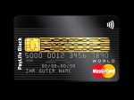 Paylife Black Visa