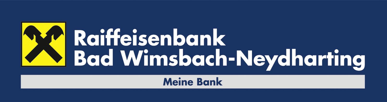 Raiffeisenbank Bad Wimsbach-Neydharting reg. Gen. m. b. H.